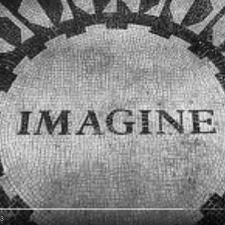 Imagine – John Lennon by Fred & Co