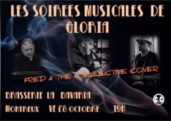 Collective cover - Animations musicale - Concert - Groupe de Musique - Reprise - Pop - Rock - Saoul - Blues - Funk - cover - Apres-ski - apéro concert - Soirées dansantes