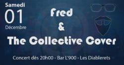 Collective cover - Animations musicale - Concert - Groupe de Musique - Reprise - Pop - Rock - Saoul - Blues - Funk - cover - Apres-ski - apéro concert - Soirées dansantes