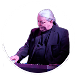 MIchel-Vernaz-Clavier-COllective-cover - Cover band - Groupe de reprise - Animation musicale et concert
