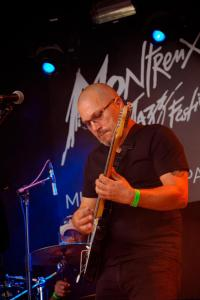 2 - Fred Comte Montreux jazz