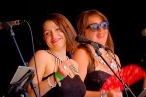 3 - laidies sing montreux jazz