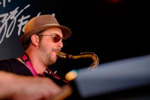 6 - Xavier Nussbaum Montreux Jazz